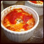 truffled-baked-eggs