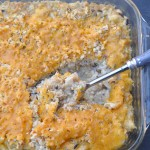 Freezer Meal: Retro Chicken and Rice Casserole (updated for 2013)