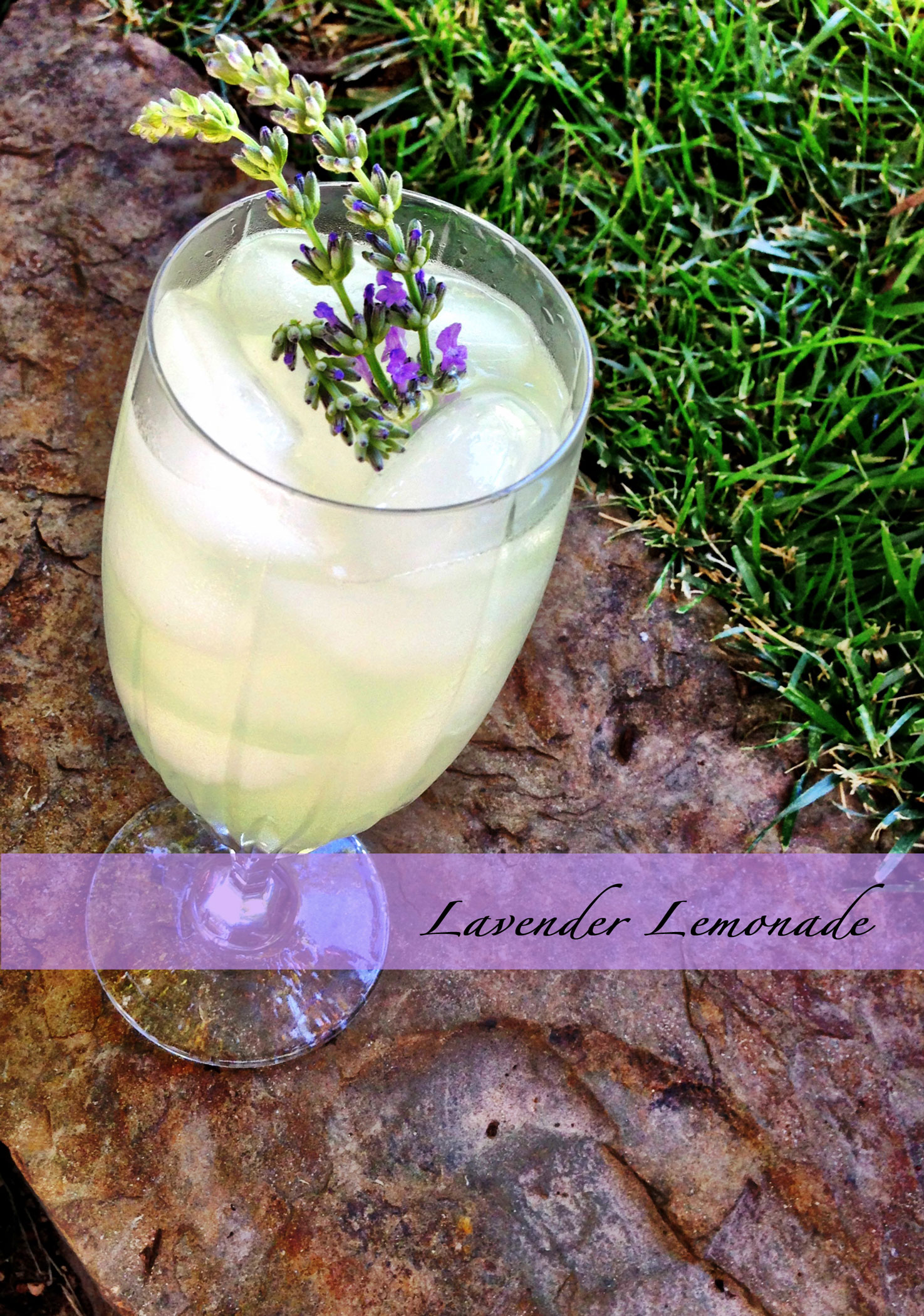 Lavender-Infused Lemonade Recipes — Dishmaps