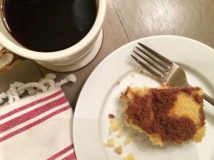Kanakuk Coffee Cake